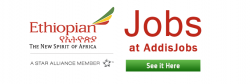 Ethiopian airlines jobs
