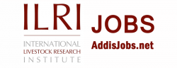 ILRI jobs in ethiopia