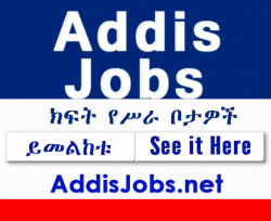 addisjobs find jobs in Ethiopia
