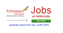 Addisjobs Jobs in Ethiopia