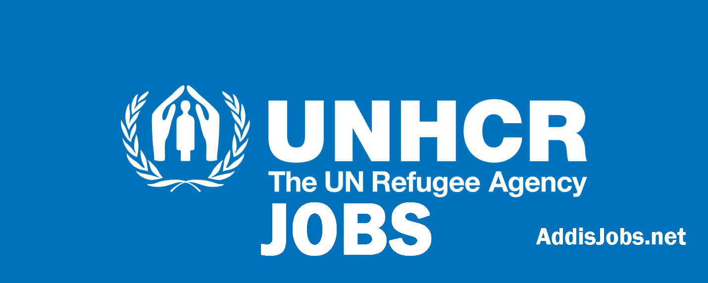 Driver Job at UNHCR | AddisJobs