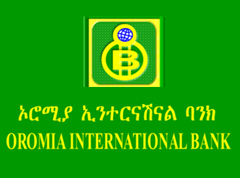 Oromia International Bank S.C