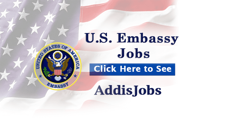 U.S. Embassy in Ethiopia