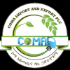 Comma Import and Export PLC